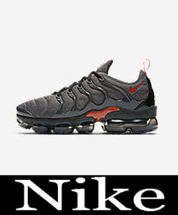 New Arrivals Nike Sneakers 2018 2019 Men's Winter 35