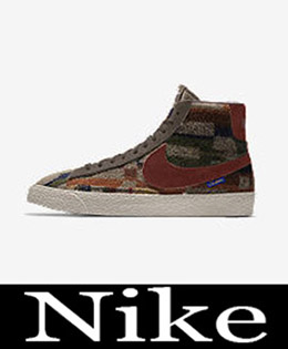 New Arrivals Nike Sneakers 2018 2019 Men's Winter 36