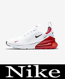 New Arrivals Nike Sneakers 2018 2019 Men's Winter 38