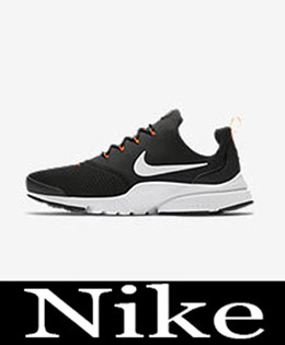 New Arrivals Nike Sneakers 2018 2019 Men's Winter 40