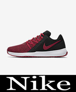 New Arrivals Nike Sneakers 2018 2019 Men's Winter 44