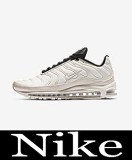 New Arrivals Nike Sneakers 2018 2019 Men's Winter 45