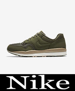 New Arrivals Nike Sneakers 2018 2019 Men's Winter 50