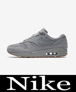 New Arrivals Nike Sneakers 2018 2019 Men's Winter 55