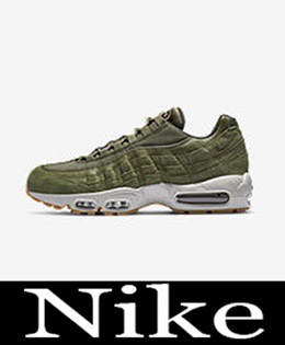 New Arrivals Nike Sneakers 2018 2019 Men's Winter 69