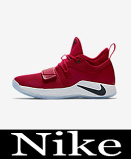 New Arrivals Nike Sneakers 2018 2019 Men's Winter 71