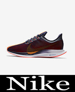 New Arrivals Nike Sneakers 2018 2019 Men's Winter 74