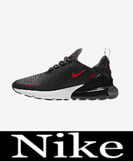 New Arrivals Nike Sneakers 2018 2019 Men's Winter 75