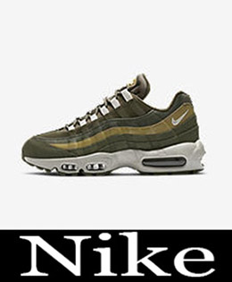 New Arrivals Nike Sneakers 2018 2019 Men's Winter 76
