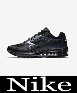 New Arrivals Nike Sneakers 2018 2019 Men's Winter 78