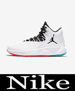 New Arrivals Nike Sneakers 2018 2019 Men's Winter 9