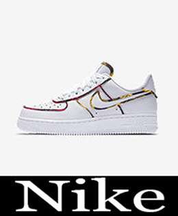 New Arrivals Nike Sneakers 2018 2019 Women's Winter 56