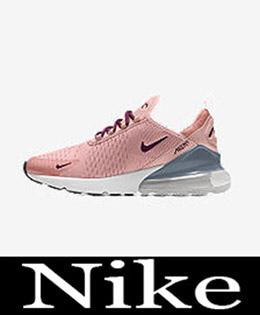 New Arrivals Nike Sneakers 2018 2019 Women's Winter 7