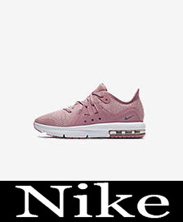 New Arrivals Nike Sneakers Girls 2018 2019 7
