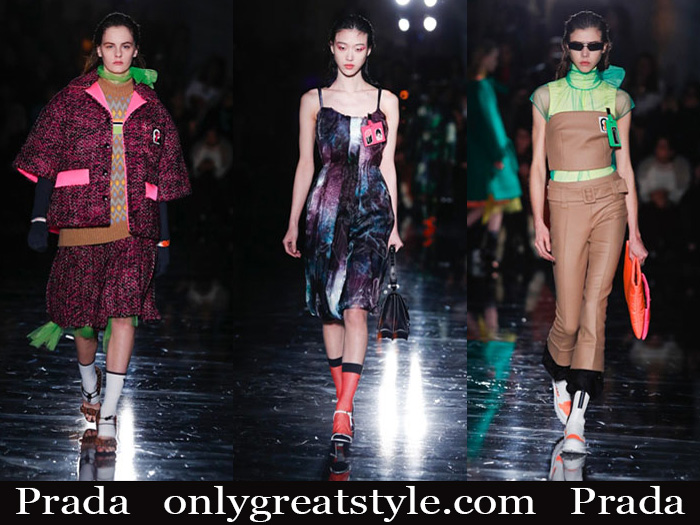New arrivals Prada fall winter 2018 2019 women's