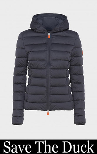 New Arrivals Save The Duck Down Jackets 2018 2019 44