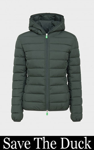 New Arrivals Save The Duck Down Jackets 2018 2019 62