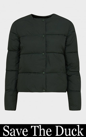 New Arrivals Save The Duck Down Jackets 2018 2019 8