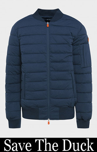 New Arrivals Save The Duck Jackets 2018 2019 Men's 15