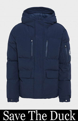 New Arrivals Save The Duck Jackets 2018 2019 Men's 16