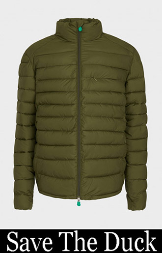 New Arrivals Save The Duck Jackets 2018 2019 Men's 27