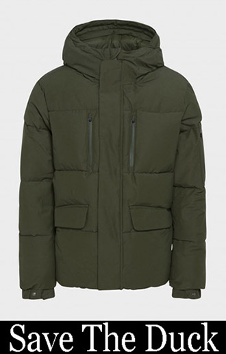 New Arrivals Save The Duck Jackets 2018 2019 Men's 34
