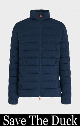 New Arrivals Save The Duck Jackets 2018 2019 Men's 41