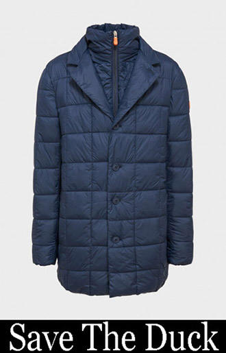 New Arrivals Save The Duck Jackets 2018 2019 Men's 52