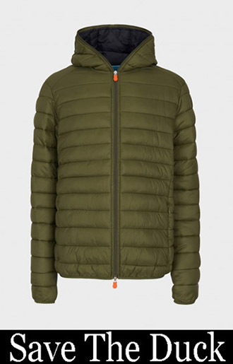 New Arrivals Save The Duck Jackets 2018 2019 Men's 60