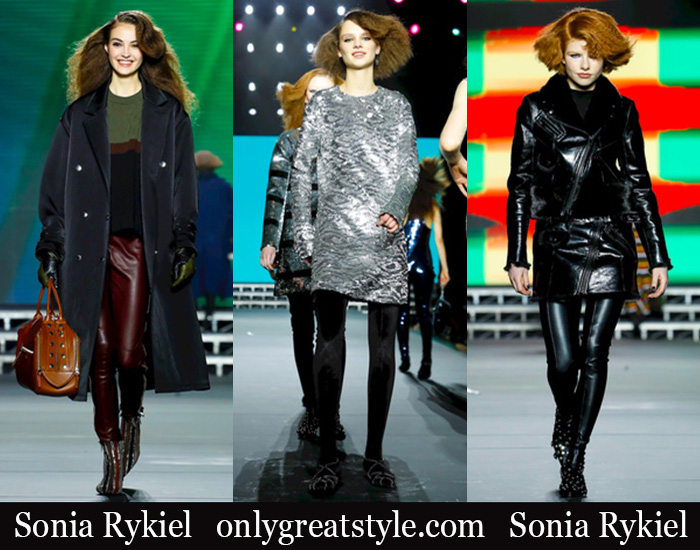 New Arrivals Sonia Rykiel Fall Winter 2018 2019 Women's