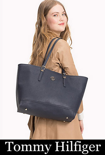 New Arrivals Tommy Hilfiger Bags 2018 2019 Women's 13