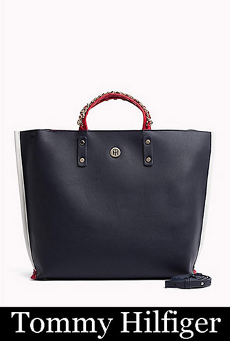 New Arrivals Tommy Hilfiger Bags 2018 2019 Women's 14