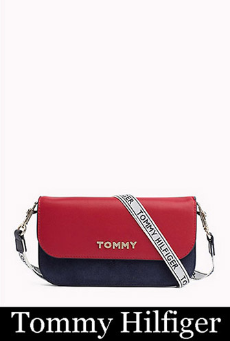 New Arrivals Tommy Hilfiger Bags 2018 2019 Women's 26
