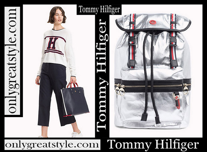 New Arrivals Tommy Hilfiger Fall Winter 2018 2019 Women's