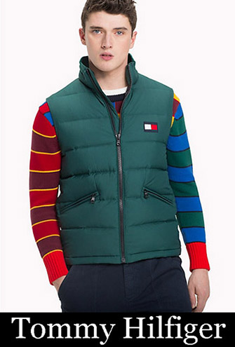 New Arrivals Tommy Hilfiger Jackets 2018 2019 Men's 11