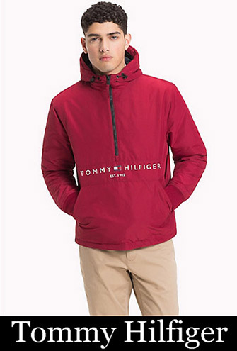 New Arrivals Tommy Hilfiger Jackets 2018 2019 Men's 26