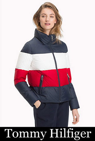 New Arrivals Tommy Hilfiger Jackets 2018 2019 Winter 14