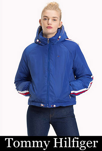 New Arrivals Tommy Hilfiger Jackets 2018 2019 Winter 4