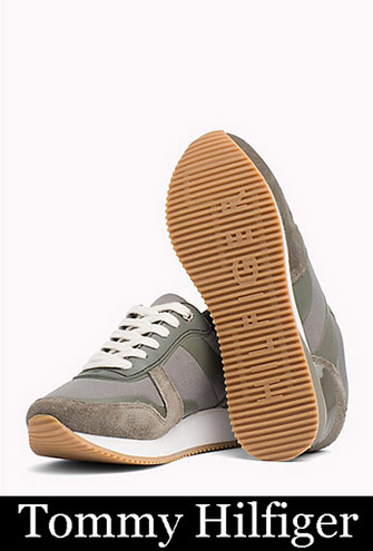 New Arrivals Tommy Hilfiger Shoes 2018 2019 Winter 12