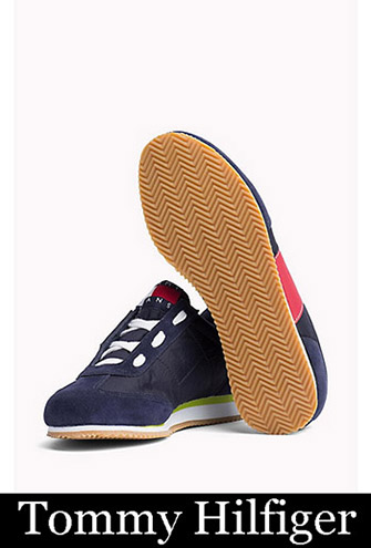 New Arrivals Tommy Hilfiger Shoes 2018 2019 Winter 2