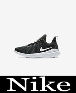 Nike Sneakers Child And Boy 2018 2019 Winter 12