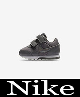 Nike Sneakers Child And Boy 2018 2019 Winter 13