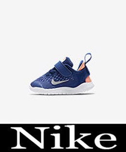 Nike Sneakers Child And Boy 2018 2019 Winter 14