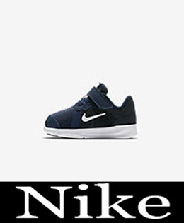 Nike Sneakers Child And Boy 2018 2019 Winter 20