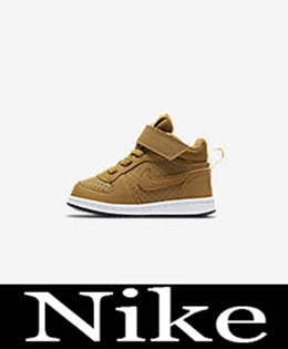 Nike Sneakers Child And Boy 2018 2019 Winter 22
