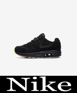 Nike Sneakers Child And Boy 2018 2019 Winter 29