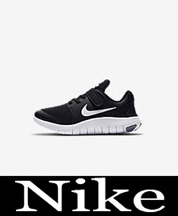 Nike Sneakers Child And Boy 2018 2019 Winter 30