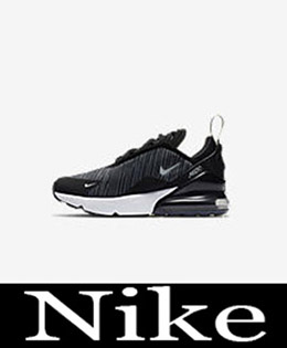 Nike Sneakers Child And Boy 2018 2019 Winter 31