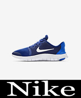 Nike Sneakers Child And Boy 2018 2019 Winter 36