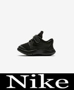 Nike Sneakers Child And Boy 2018 2019 Winter 37